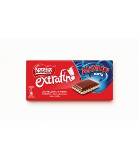 Chocolate Extrafino Maxibon Nestle