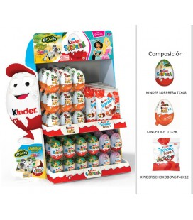 Kinder Surprise offer pack