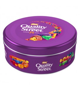 Quality Street chocolates tin 240 g