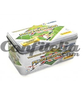 Panini's Adrenalyn XL special edition tin