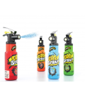 Fire Spray liquid candy
