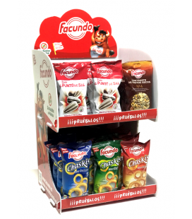 Facundo products pack Nr.70