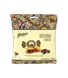 Toffino Choco candy 80 g