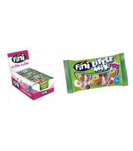 Gominolas Little Mix Fizz Fini 50 g