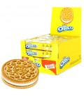 Galletas Oreo Golden 66 g