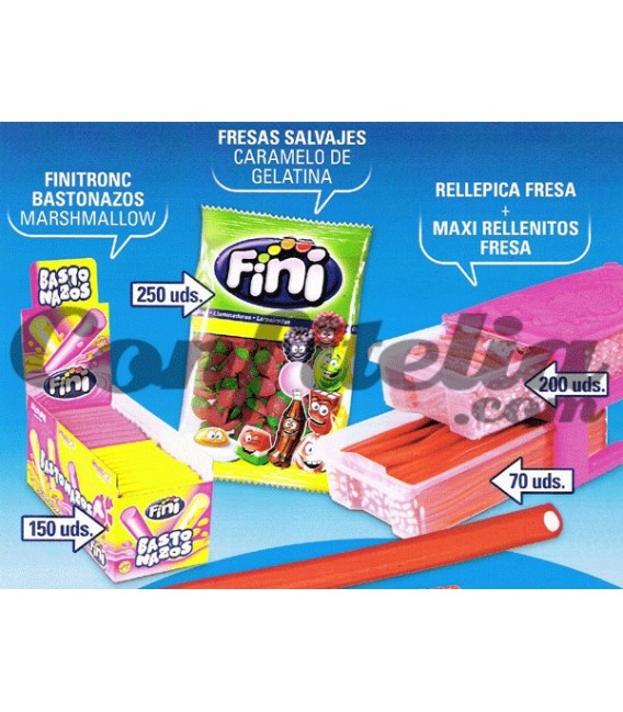 Assorted Fini sweets pack