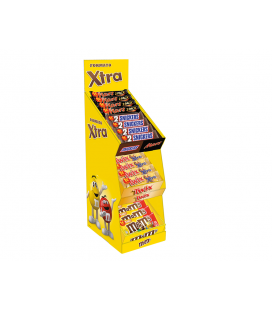 Pack de chocolates Mars Xtra