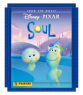Soul stickers collection Panini