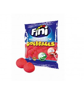 Strawberry Golf Balls marsmallows 500 g