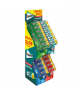 Trident chewing gums pack