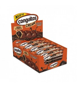 Barritas Conguitos Cream Original