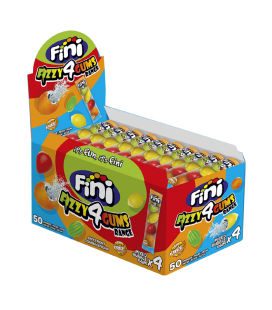 Fruits gums Fini
