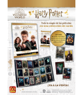 Harry Potter trading cards Panini launch pack