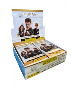 Harry Potter Tradin cards Panini