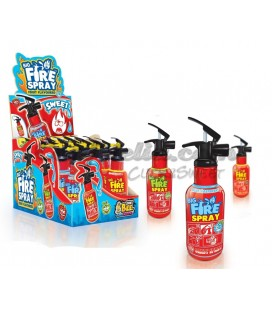 Caramelo Big Fire Spray