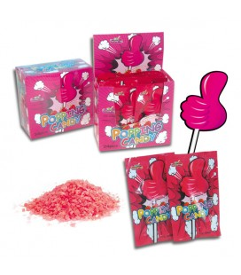 Popping Candy Fantasy