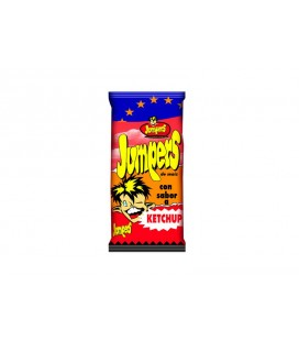 Snack Jumpers Ketchup 42 g