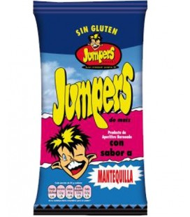 Snack Jumpers Butter 42 g