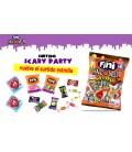 Scary Party Halloween Fini 200 g