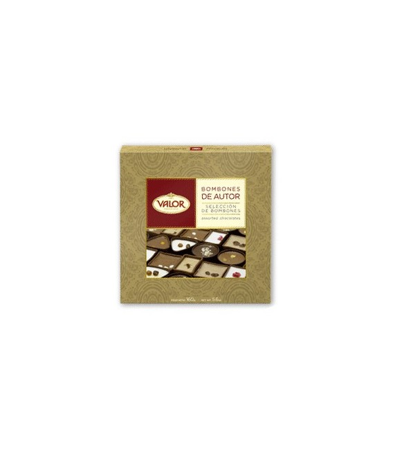 Gourmet Selection chocolates Valor