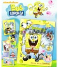 SpongeBob No Stop Panini launch pack