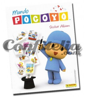 Pocoyo World launch pack