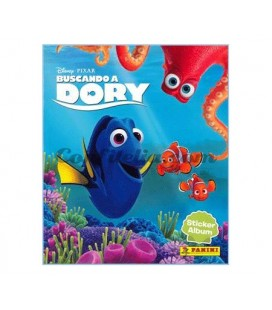 Finding Dory collection of Panini