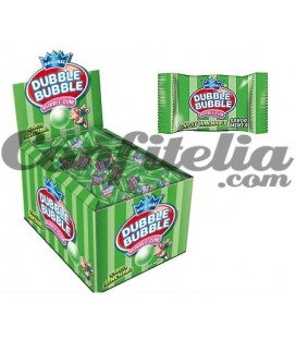 Dubble Bubble peppermint gum