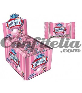 Dubble bubble strawberry bubble gum