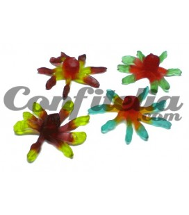 Trolli Octopus gummy jellies