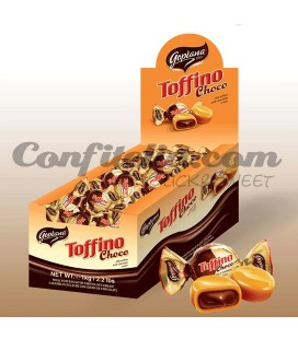 Toffino choco candy