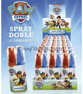 Paw Patrol Spray Candy