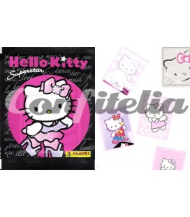 Hello Kitty stickers collection