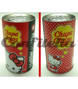 Hello Kitty Minitin Chupa Chups