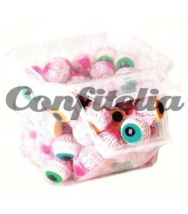 Jelly Eyes Trolli
