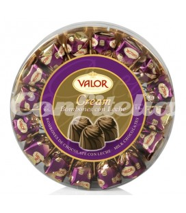 Bombon Cream Valor 165 grs.