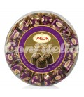 Valor Cream milk chocolates 165 grs.