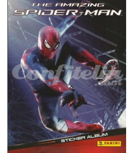 Pack de lanzamiento The amazing Spider-man de Panini