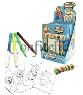 Colores Sweet Toys