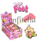 Baby Foot jelly candy