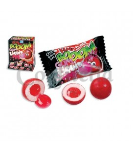 Chewing gum Finiboom liquid filled Fini